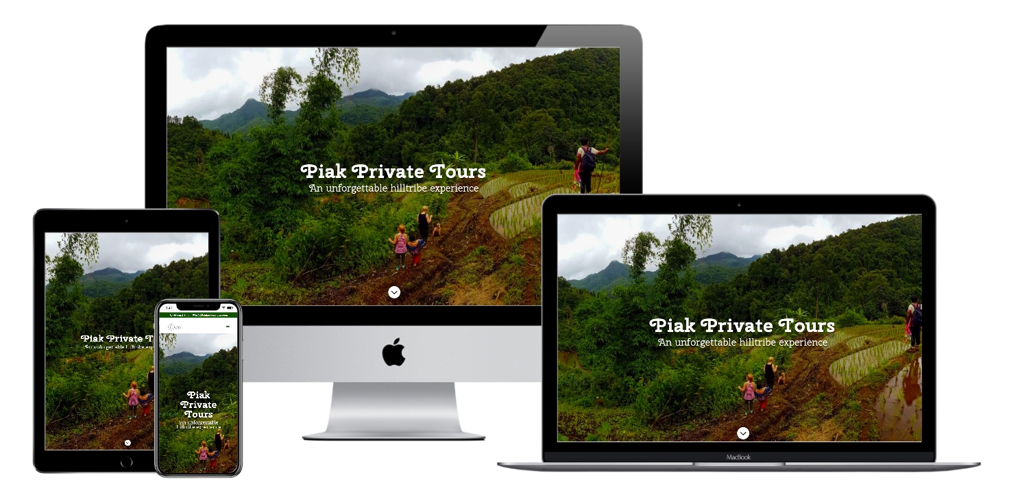 Piak Private Tours
